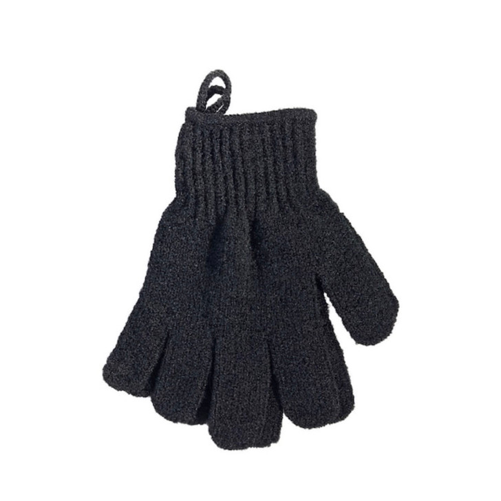 Exfoliating Gloves 2 pairs
