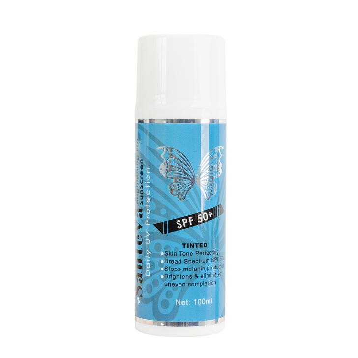 Santeva Brightening Pro Sunscreen (TINTED) SPF 50+