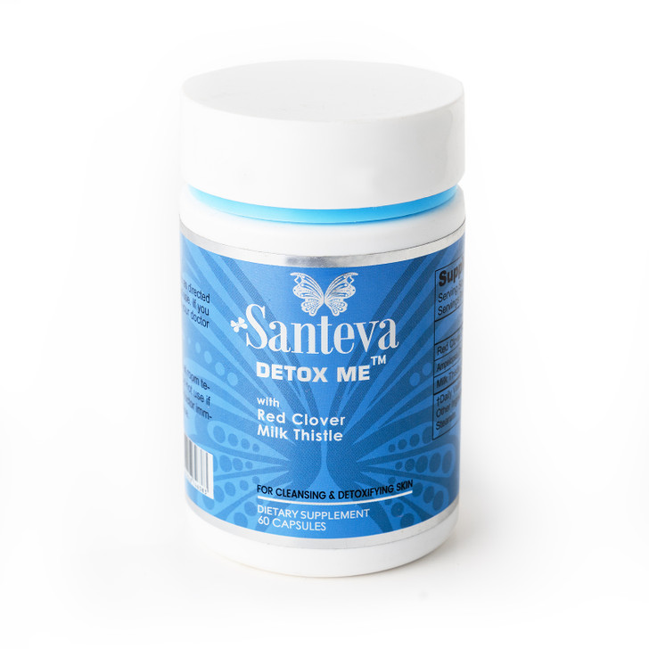 Santeva Detox Me™️ - Skin Cleansing & Body Detoxifier