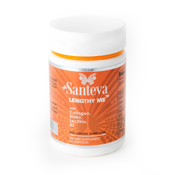 Santeva Lengthy Me™️ - Hair Growth & Volume