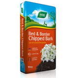 Westland Bed & Border Chipped Bark 70L x 10 Bags