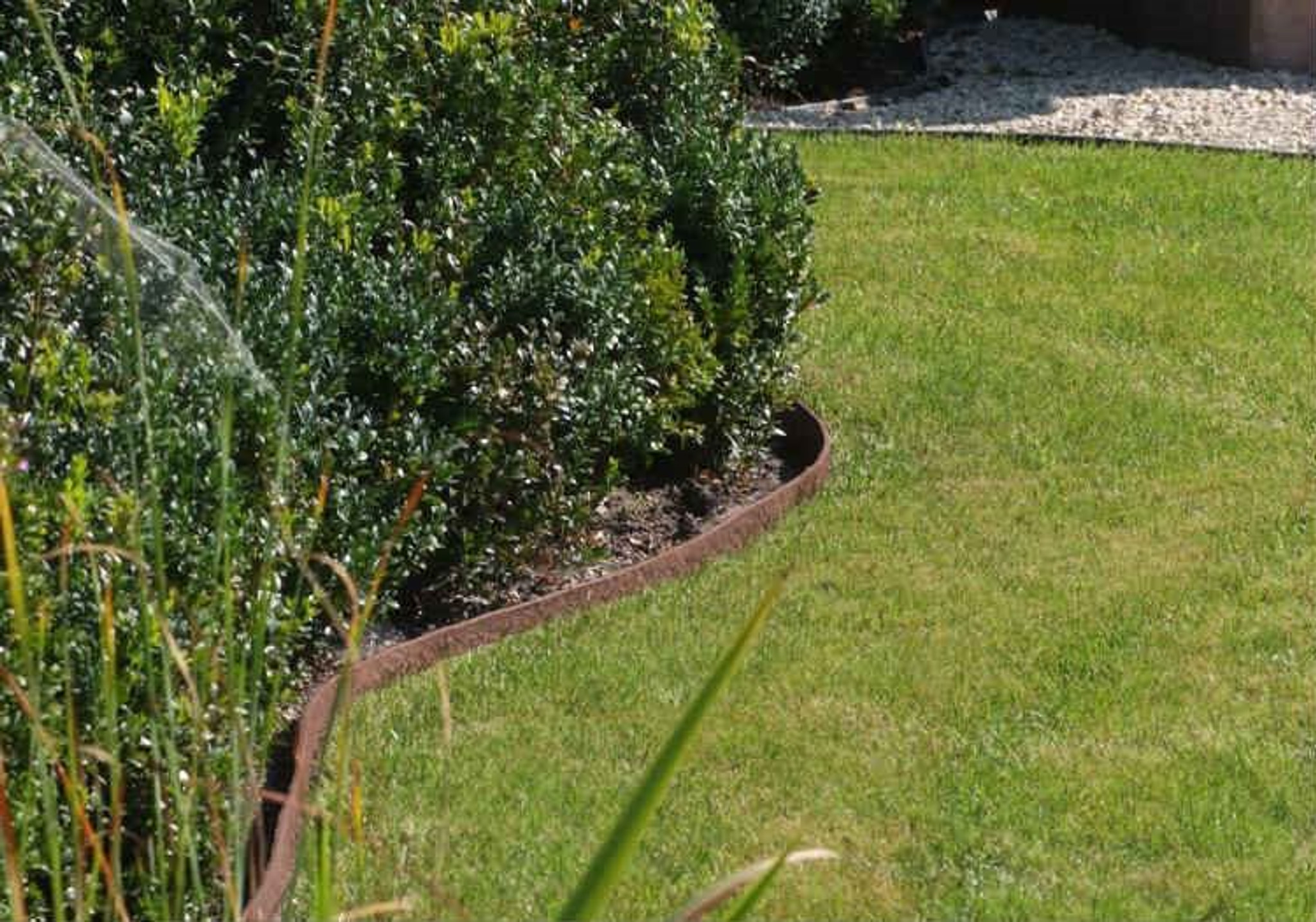 Garden Border Edging