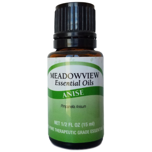 Meadowview Essential Oils Anise