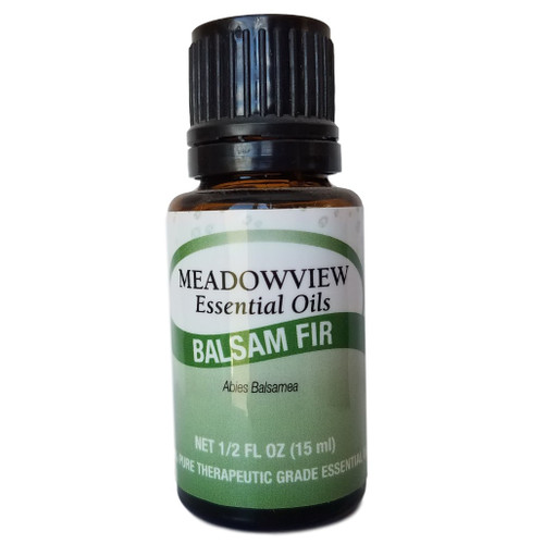 Meadowview Essential Oils Balsam Fir