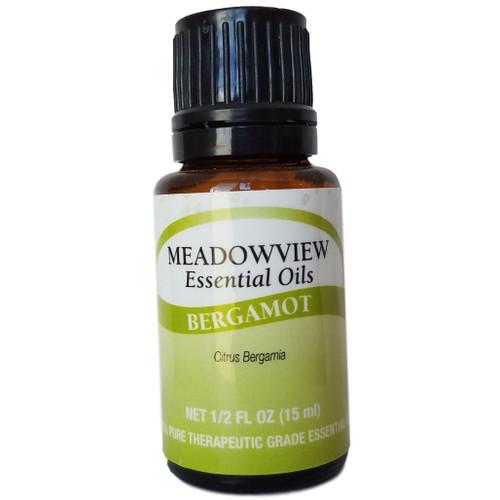 Meadowview Essential Oils Bergamot