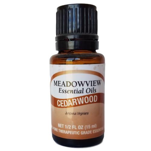 Meadowview Essential Oils Cedarwood