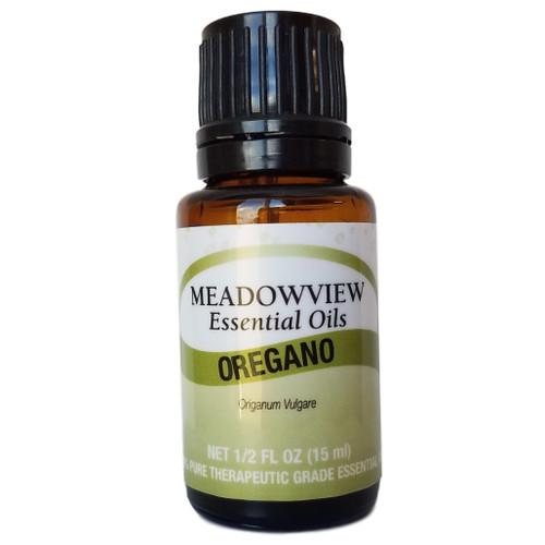 Meadowview Essential Oils Oregano