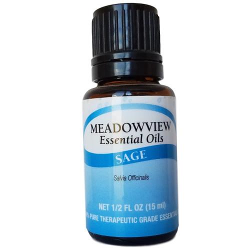 Meadowview Essential Oils Sage