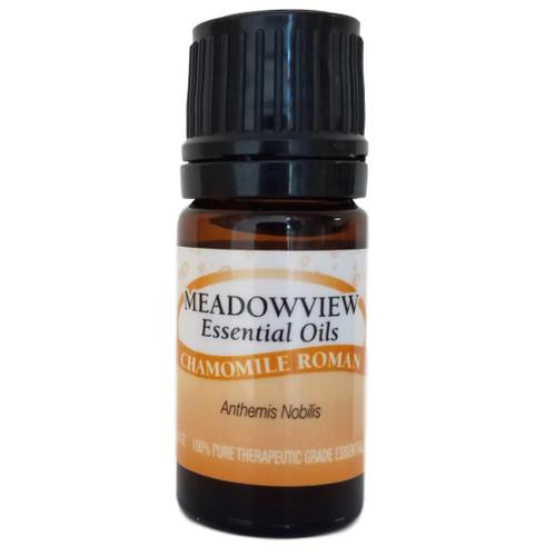 Meadowview Essential Oils Chamomile Roman