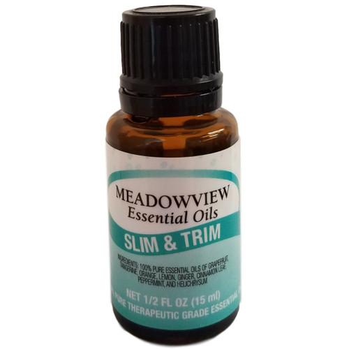 Meadowview Essential Oils Slim & Trim