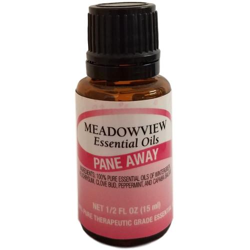 Meadowview Essential Oils Pane Away