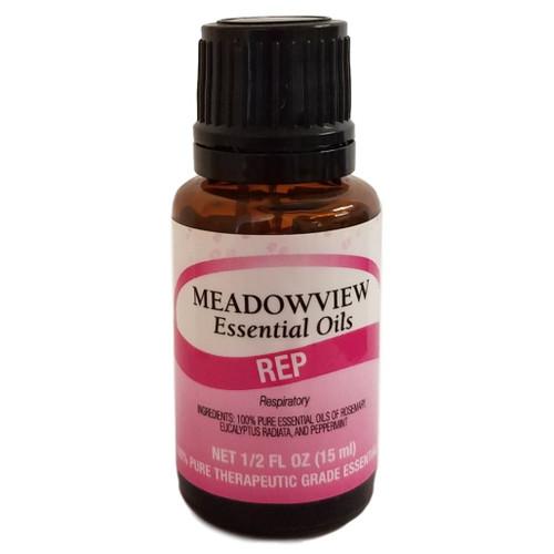Meadowview Essential Oils REP