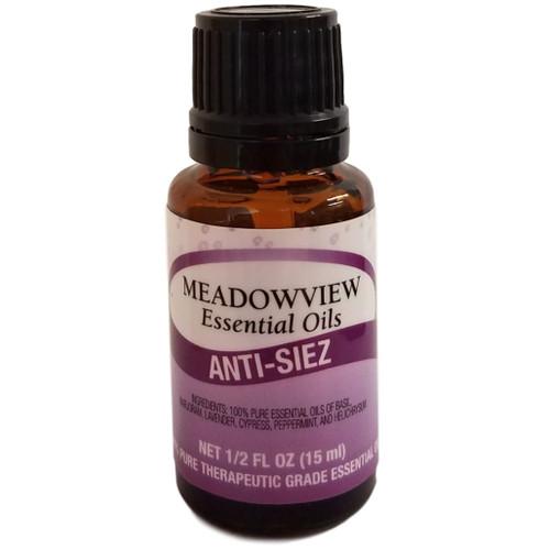 Meadowview Essential Oils Anti-Siez