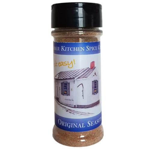 Summer Kitchen Spice Original Season-All