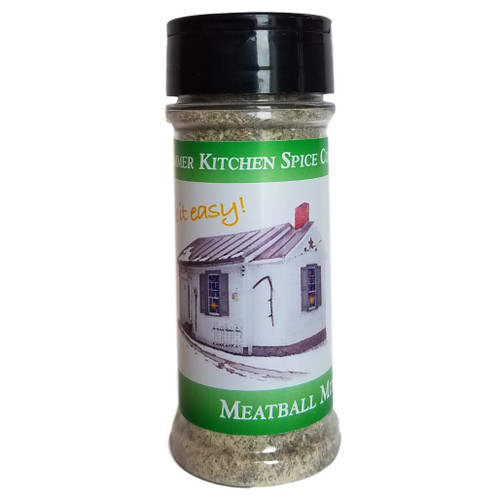 Summer Kitchen Spice Meatball Mix
