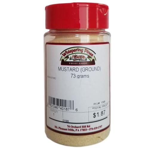 Mustard - Ground