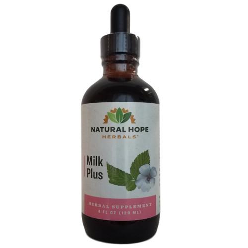 Natural Hope Herbals Milk Plus