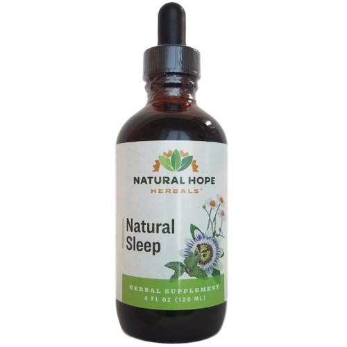 Natural Hope Herbals Natural Sleep