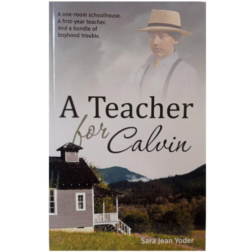 A Teacher for Calvin book