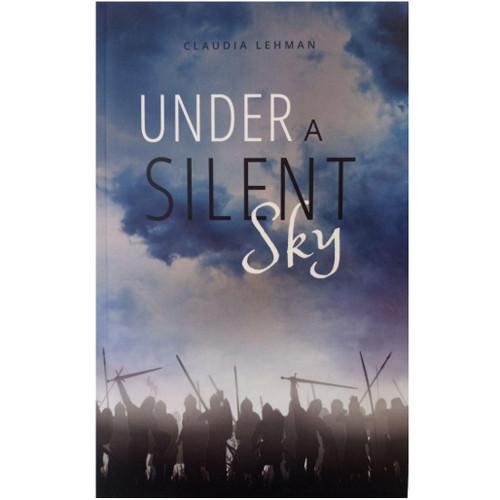 Under a Silent Sky book