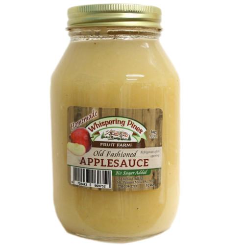 WPFF Applesauce