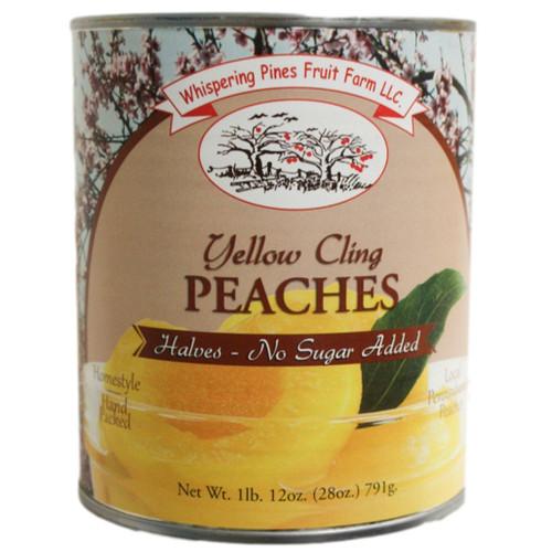 WPFF Peaches