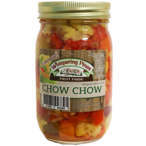 WPFF Chow Chow