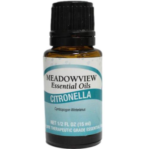 Meadowview Essential Oils Citronella