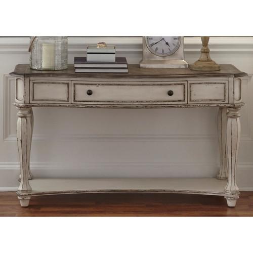 Magnolia Manor Sofa Table