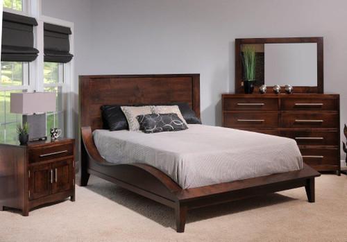 Coronado Bed
