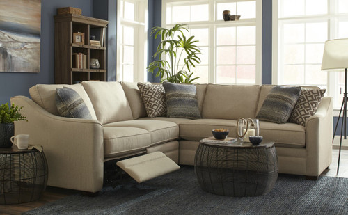 F9 Reclining Sectional