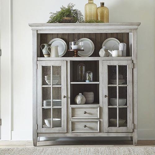 Heartland Display Cabinet
