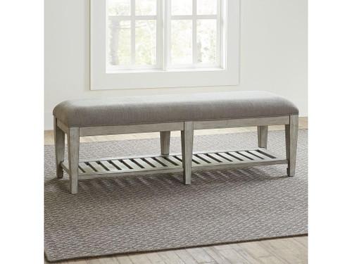 Heartland Bed Bench
