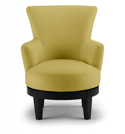 Justine Swivel Accent Chair