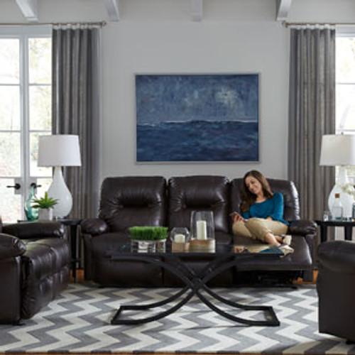 Zaynah Reclining Sofa
