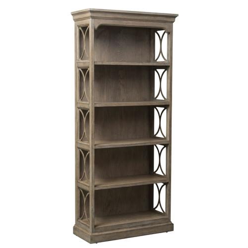 Simply Elegant Bookcase