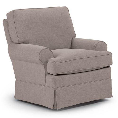 Quinn Swivel Chair