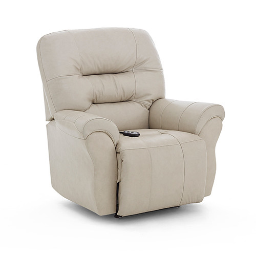 Unity Space Saver or Rocker Recliner in Leather