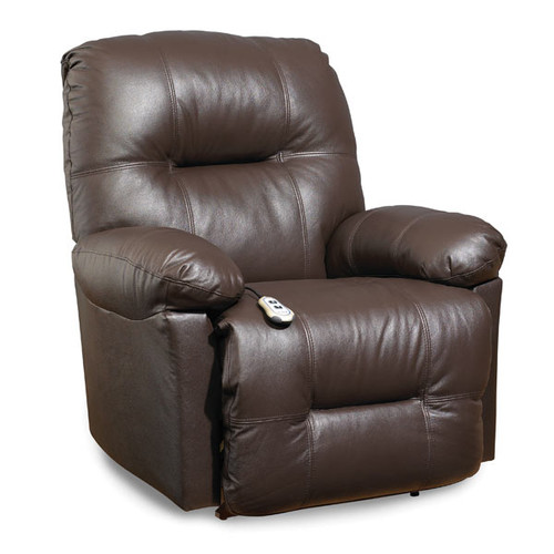 Zaynah Power Lift Recliner in Leather