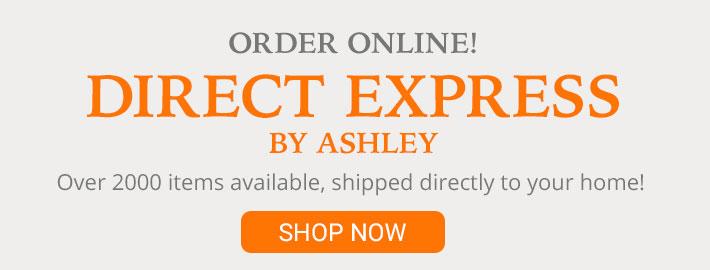 Shop Direct Express