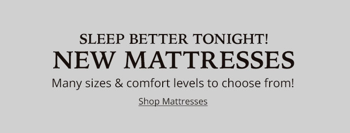 Special-Sized Mattresses