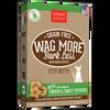 Wag More, Bark Less GF Baked Itty Bitty Chicken & Sweet Potato 7oz
