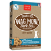 Wag More, Bark Less GF Baked Itty Bitty Smooth Aged Cheddar 7oz