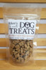 Riker's Dog Treats - Peanut Butter Banana - 3oz Training Treats