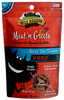 Wild Meadows Meat 'n Greets Cat Treat - Beef - 2oz