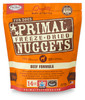 Primal Dog Freeze-Dried Beef