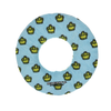 Mighty No-Stuff Ring Toy