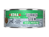 Koha Cat Minimal Ingredient Turkey Stew 5.5oz