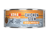 Koha Cat Minimal Ingredient Chicken Stew 5.5oz