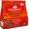 Stella & Chewy's Dog Frozen Beef Dinner Morsels 4lb